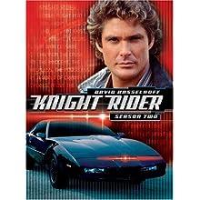 Knight Rider - Season Two (1982)