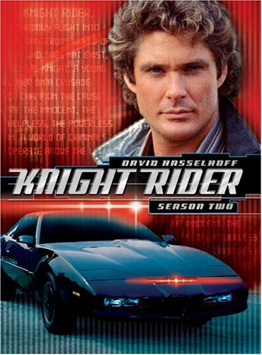 Knight Rider (Knight Rider - Season Two)
