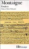 Essais, Michel de Montaigne, 2070362906