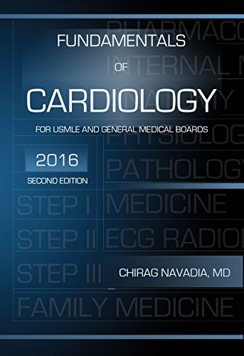 Fundamentals Cardiology Concise General Medical ebook product image