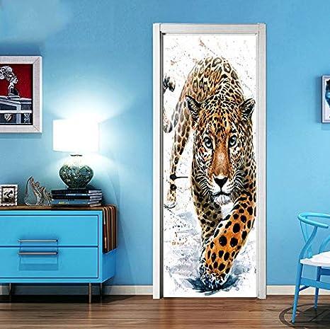 Etiqueta De La Puerta Wallpaper Animal Caminar Cheetah ...