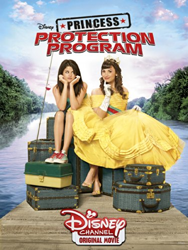 Disney Princesses Movies (Princess Protection Program)