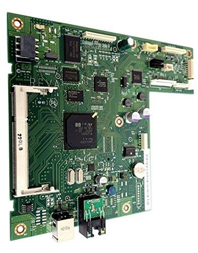Sparepart: HP Formatter Board, CE855-67901 -