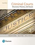 img - for Criminal Courts: Structure, Process, and Issues (4th Edition) book / textbook / text book