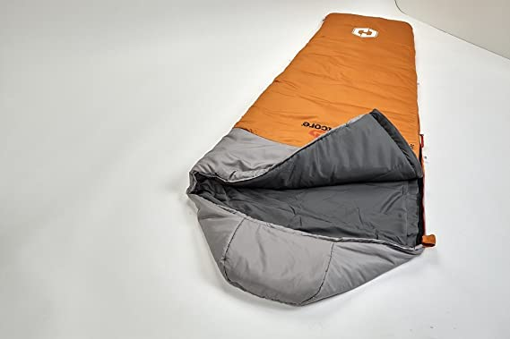 Vango VENOM 200 SLEEPING BAG VOLCANO