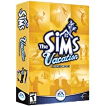 The Sims Vacation Expansion Pack - PC