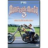 Motorcycle Mania 3: Jesse