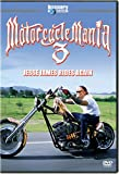 Motorcycle Mania 3 - Jesse James Rides Again