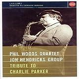 Woods;Phil/Hendricks;Jon Tribu