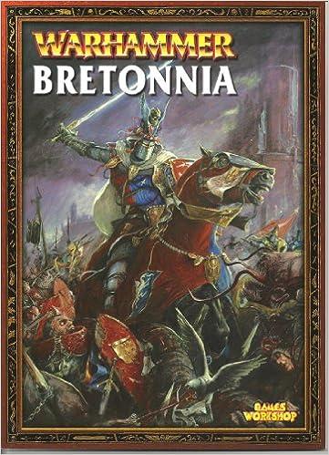 Bretonnia Codex Epub