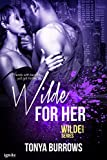 Wilde for Her (Wilde Security Book 2)