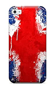 Flag Phone Case For Iphone 5c