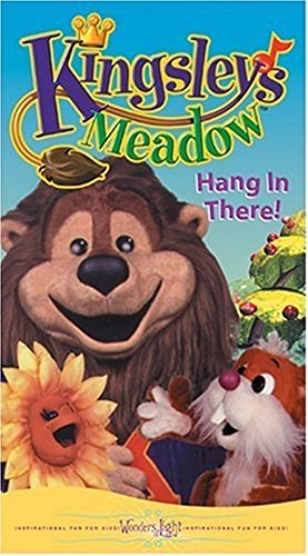 Kingsley's Meadow - Hang In There - Meadows The Mall