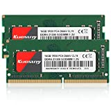 Kuesuny 32GB Kit (2 x 16GB) DDR4 2666MHz