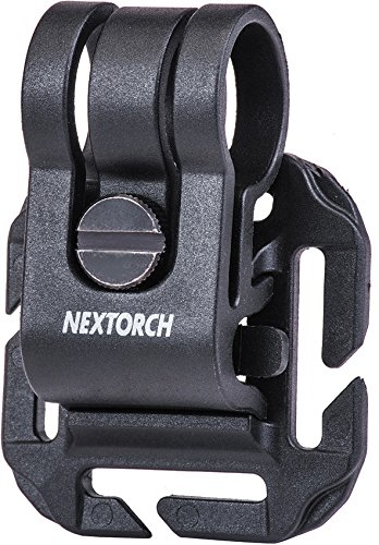 Nextorch GTK BK Glo Toob Tactical Kit by NEXTORCH