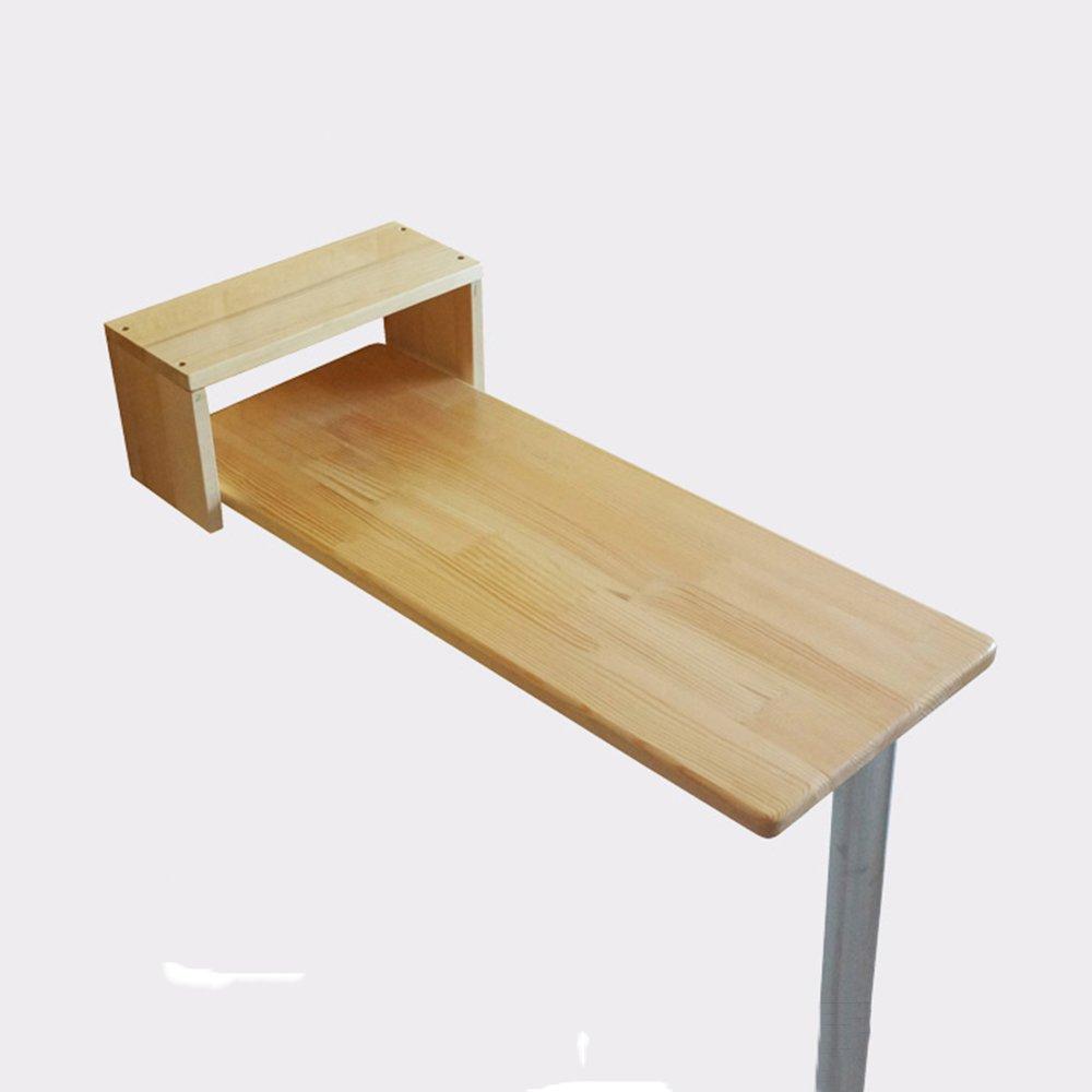 マチョン コンピュータデスク カスタマイズ可能な折りたたみテーブルバーテーブルホームProvince Space (サイズ さいず : 115*40*112cm) B07DZQ36TV 115*40*112cm 115*40*112cm