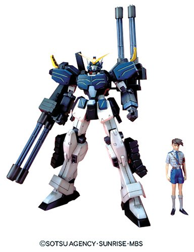 Custom Kit Model (Bandai Hobby EW-04 1/100 High Grade