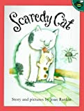Scaredy Cat, Joan Rankin, 0689824629