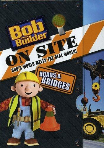 (Bob the Builder: On Site - Roads & Bridges)
