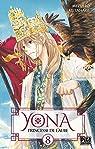Yona, Princesse de l'Aube, tome 8 par Mizuho