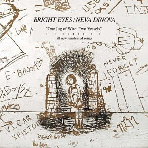 One Jug of Wine Two Vessels by Bright Eyes