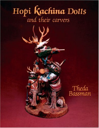 Hopi Kachina Dolls and Their Carvers