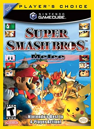 smash game Super bros