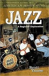 Jazz: A Regional Exploration