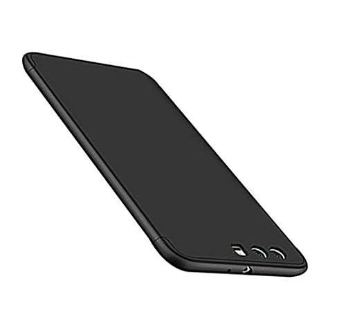 Biter Huawei P10 Ultra-Delgada de Dura de La PC Cubierta de 360°Caja Protectora Anti-Rasguños Estuch...