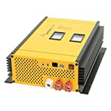 Samlex SEC-2425UL Three Stage Battery Chargers