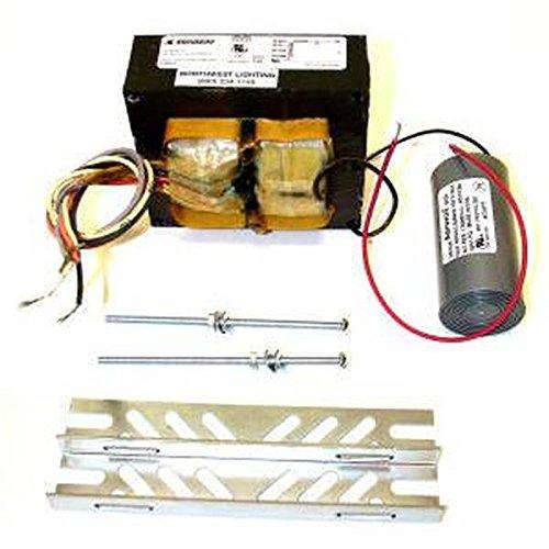 0Q-K-PS 400W MH PS (V90D7613) Metal Halide Ballast Kit ()