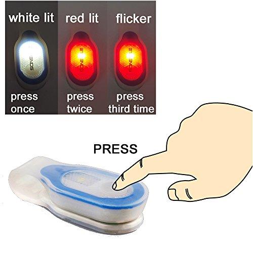 Collar lights