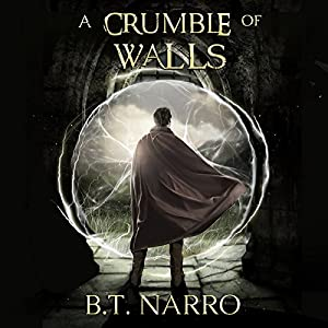 A Crumble of Walls Audiobook