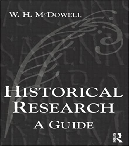 Amazon historical research a guide for writers of historical research a guide for writers of dissertations theses articles and books 1st edition fandeluxe Choice Image