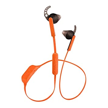 Urbanista Boston - Auriculares in-Ear inalámbricos Resistentes al Agua, Color Naranja: Amazon.es: Electrónica