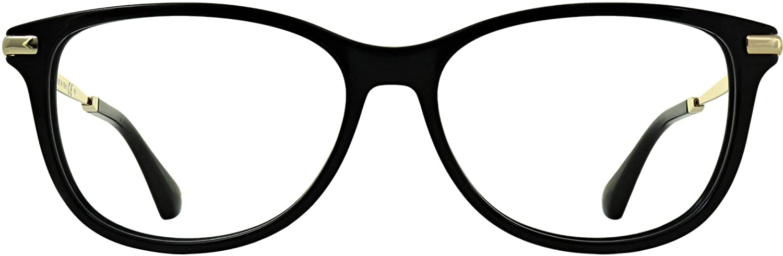 Eyeglasses Jimmy Choo Jc 207 0807 Black