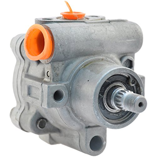 240sx Power Steering Pump - ACDelco 36P0642 Professional Power Steering Pump, Remanufactured