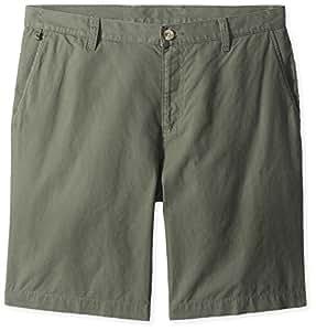 Columbia Men's Bonehead II Shorts, Cypress, 30 x 10
