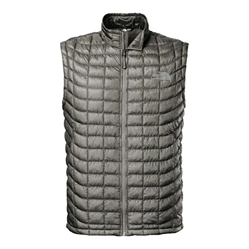 excursion quilted vest - 5