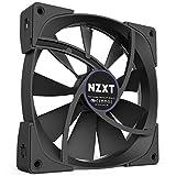 NZXT Aer RGB120 Triple Pack 120mm RGB Case Fan 500-1 500 RPM 20-61.4CFM 22-31DBA 4-PIN PWM