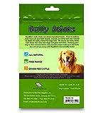 GigaBite 6 Inch Odor-Free Bully Sticks