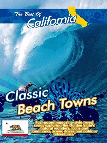 The Best of California - Classic Beach - La Town Jolla