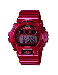 Watch Casio G-shock Dw-6900mf-4er Men´s Red