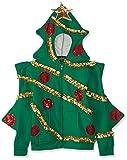 Rasta Imposta Christmas Tree Hoodie, 4-6 - Best Reviews Guide