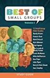 img - for Best of Small Groups, Volume 1 by Randy Alcorn (2012-08-01) book / textbook / text book