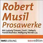 Prosawerke | Robert Musil