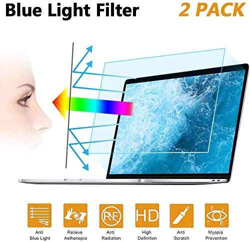 Laptop Protector Protection Blocking Display product image