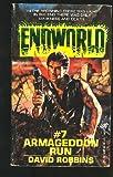Armageddon Run, David Robbins, 0843925272