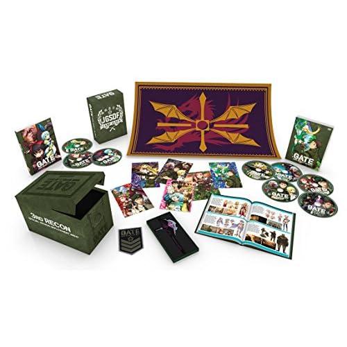 Gate: Premium Box Set [Blu-ray]