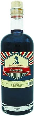 La Magallonera Vermouth - Variedad Garnacha - 15% - 750 ml